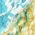 Dynamics Of Water by Maria Arnaudova
