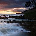 E Hamau O Makani Mai Auanei Aloha Paako by Sharon Mau