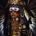 Eagle Claw by Jane Whiting Chrzanoska