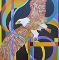 Eagle Dance by Gwen Rose
