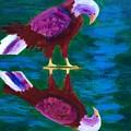 Eagle by Donald J Ryker III