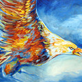 Eagle by Marcia Baldwin
