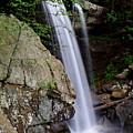 Eagle Mill Falls by Lone Dakota Photography