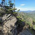 Eagle Rocks by Bob Carr
