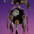 Eagle Spirit by Norman Reutter