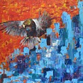 Eagle by Stella Velka