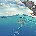 Eaglenfish by Harry Warrick