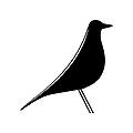 Eames Bird  by Donna Mibus