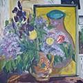 Early May by Tamara Zemlyanaya