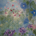 Early Morning Glory by Linda Rauch