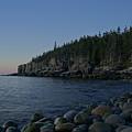 Early Morning In Acadia by Brian Kamprath