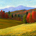 Early October by Frank Wilson