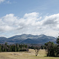 Early Spring In Lake Placid by Centre Art Gallery By Christine Montenegro