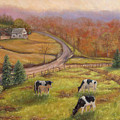 Early Spring Vermont by June Hunt