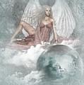 Earth Angel 2 by Ali Oppy