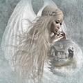 Earth Angel by Ali Oppy