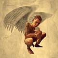 Earth Angel by Walter Neal