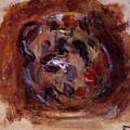 Earthenware Jug by Renoir PierreAuguste