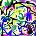 Earthripe by Blind Ape Art