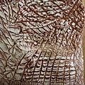Earths Yield - Tile by Gloria Ssali