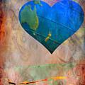 Earthy Heart by Gina Geldbach-Hall