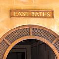 East Baths by Christi Kraft