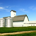 East Central Illinois Farm Buildings By Earl's Photography by Earl  Eells a