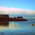 East Coast Sunrise by Karen Cook