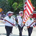 East Durham Volunteer Fire Company Inc 1 by Jeelan Clark
