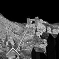 East Hill Cliff Railway - Hastings by Bel Menpes