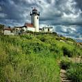 East Point Lighthouse by Andrea Platt