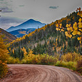 East Spanish Peak by Sidney Spires-Mangum