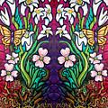 Easter Banner by Kevin Middleton