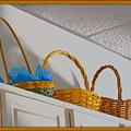 Easter Baskets by Anita Goel