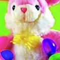 Easter Bunny 2 by Steve Ohlsen