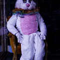 Easter Bunny Costume  by Garry Gay
