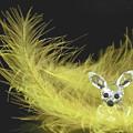 Easter Bunny by Svetlana Sewell