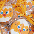 Easter Cookies by Juli Scalzi