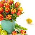 Easter by Dorothy Binder