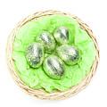 Easter Eggs IIi by Helen Northcott