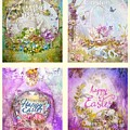 Easter Mood Collection by Mo T