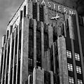 Eastern Building Los Angeles by Gregory Dyer