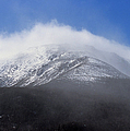 Eastern Slopes Of Mount Washington New Hampshire Usa by Erin Paul Donovan