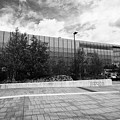 eastside millennium point building Birmingham UK by Joe Fox