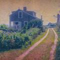 Eastward Look 2 by Bill McEntee
