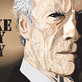 Eastwood by Mike  Haslam