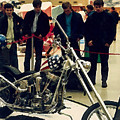 Easy Rider Bike by Brent Easley