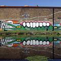 Eat A Croc by Jez C Self