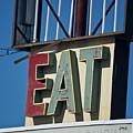 Eat by David Gordon