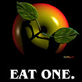 Eat One  by Walter Neal